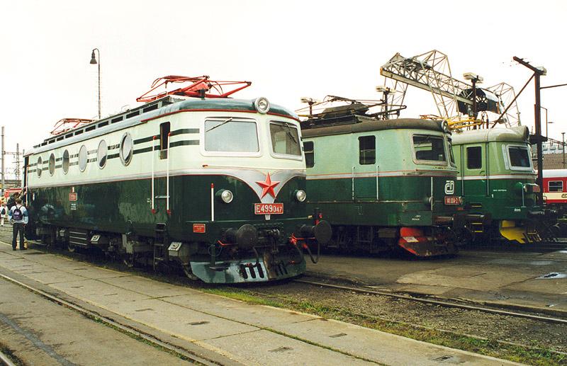 Škoda 12E #E 499.0047