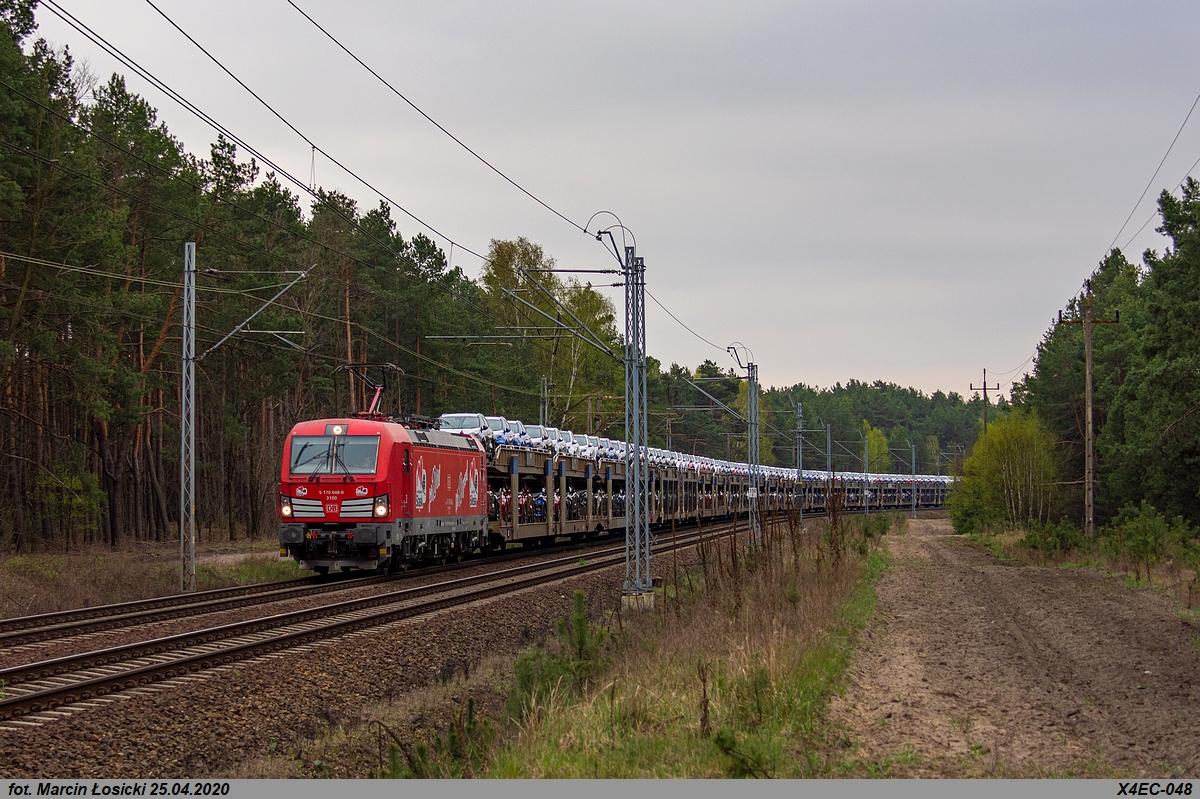 HCP 303E #EU07-1502
