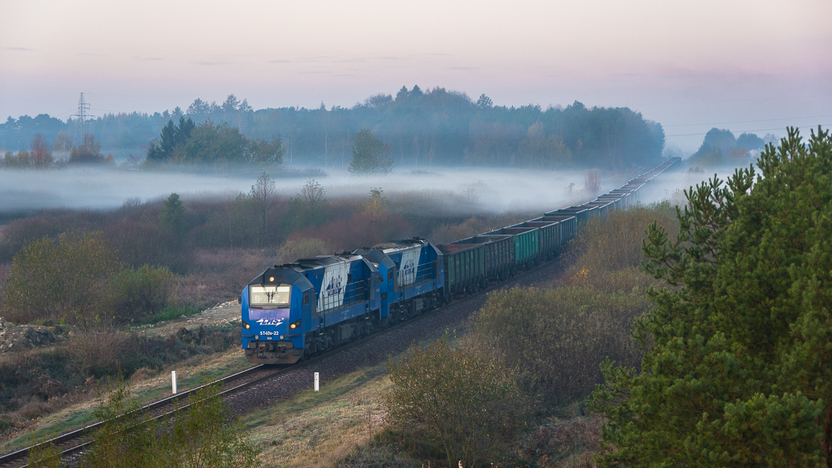 Луганск M62 #ST40s-22