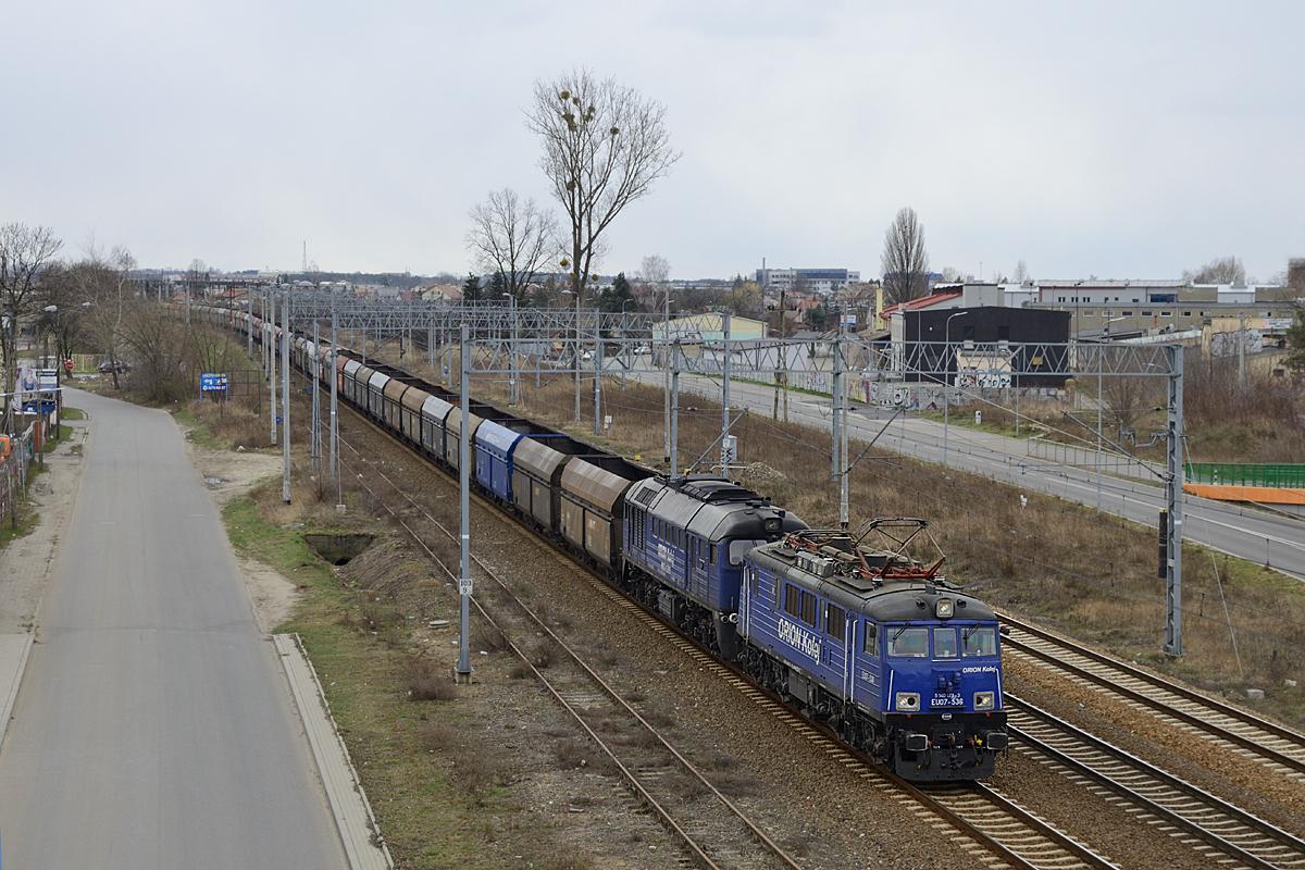 HCP 303E #EU07-536