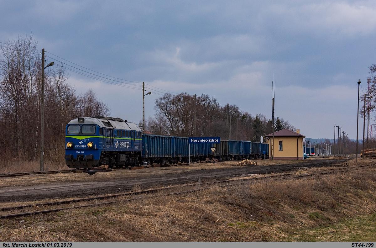 HCP 301D #SU45-164