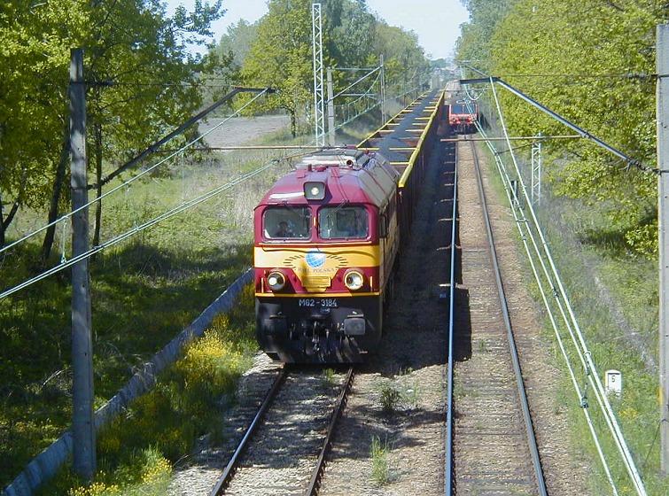Луганск M62 #M62-3184