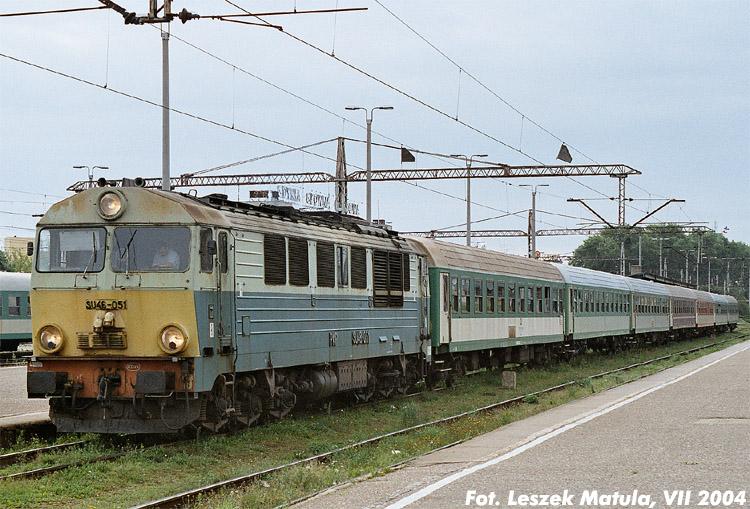 HCP 303D #SU46-051