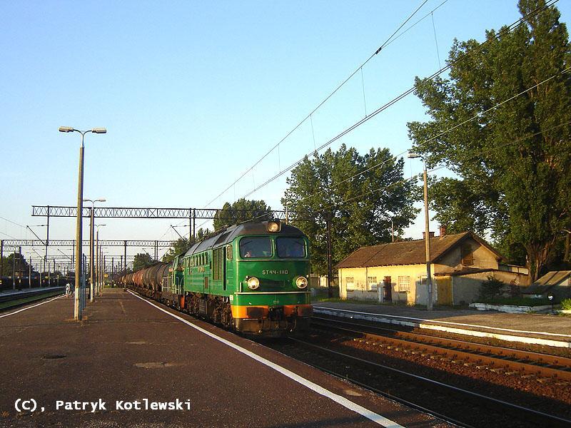 Луганск M62 #ST44-1110
