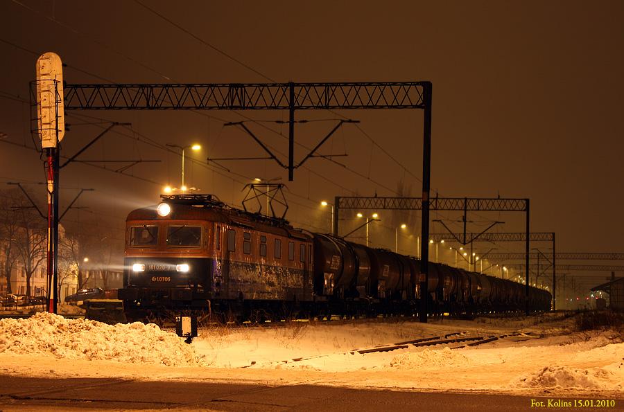 Škoda 31E1 #181 020-9