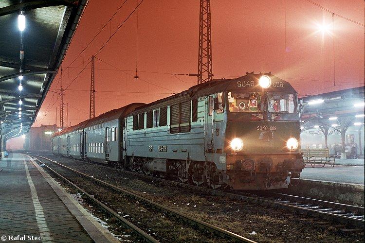 HCP 303D #SU46-008
