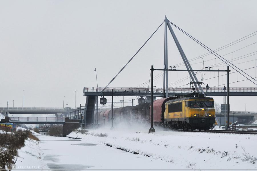 Alstom NS 1600 #1616