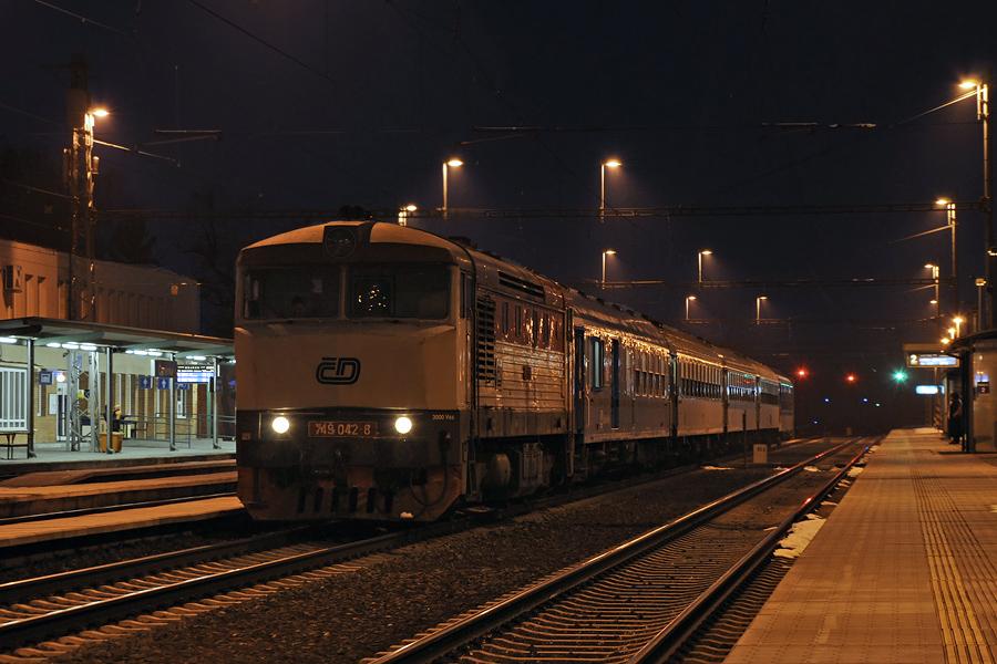 ČKD T 478.1 #749 042-8