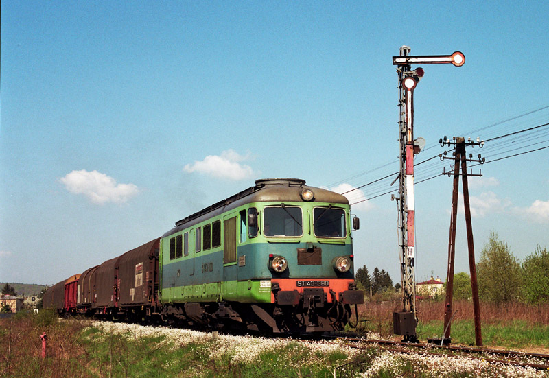 Electroputere 060DA #ST43-380