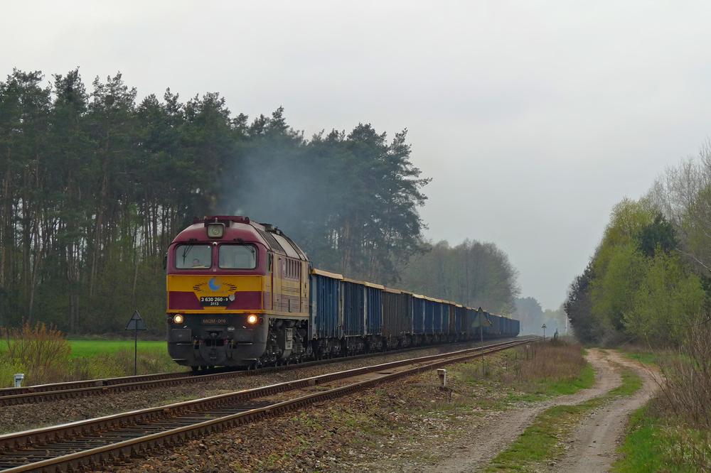 Луганск M62 #M62M-009