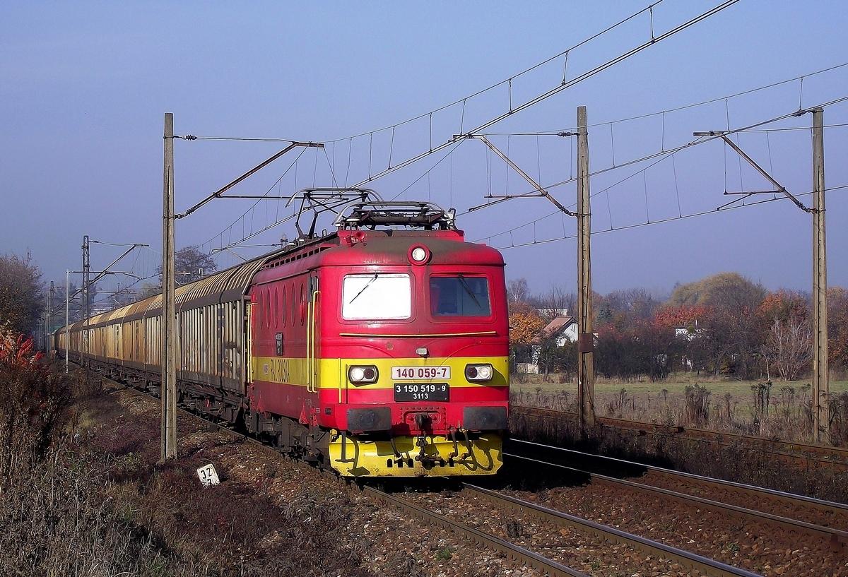 Škoda 12E5 #140 059-7