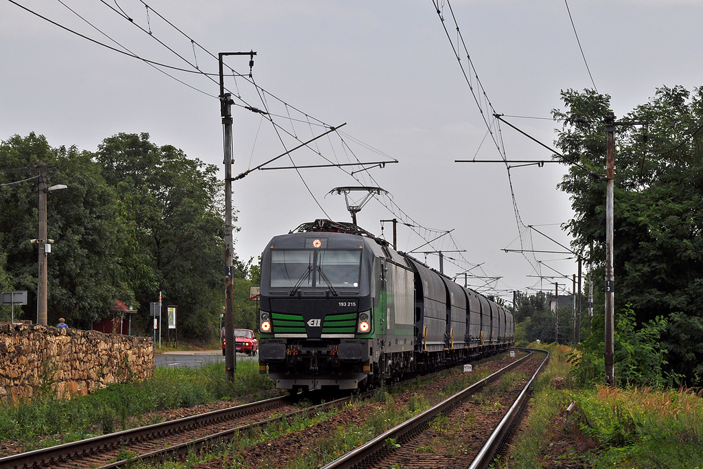 Siemens Vectron MS  #193 215