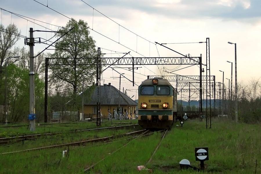Луганск M62 #ST44-859
