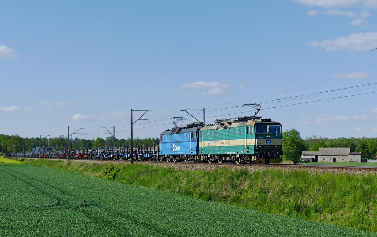Vagónka M 152.0 #810 642-9