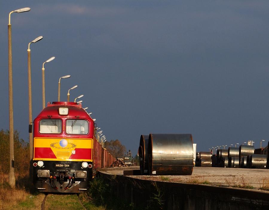 Луганск M62 #M62M-004