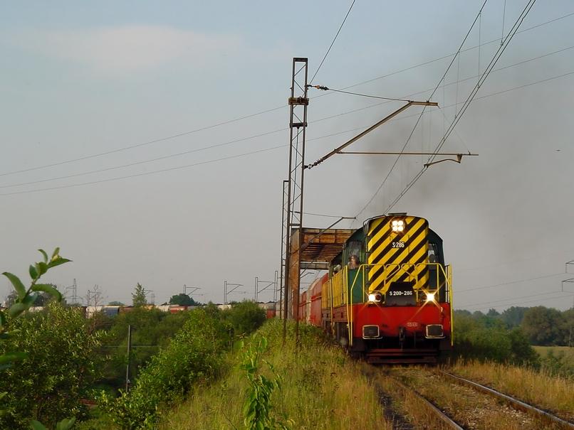 ČKD T 699 #S200-286