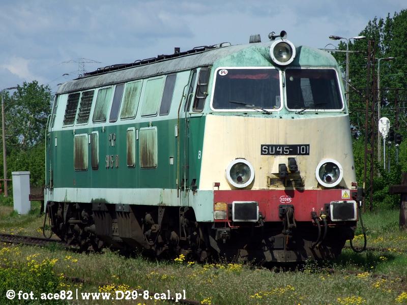 HCP 301Db #SU45-101