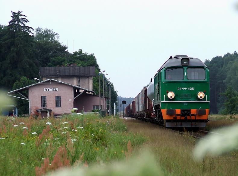 Луганск M62 #ST44-1106