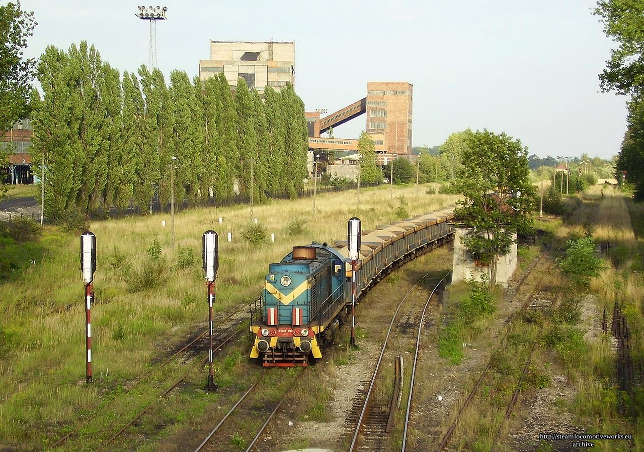 Брянск TЭM2 #TEM2-096