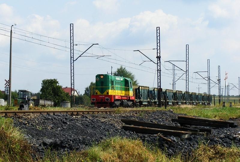 ČKD T 448 #T448p-089