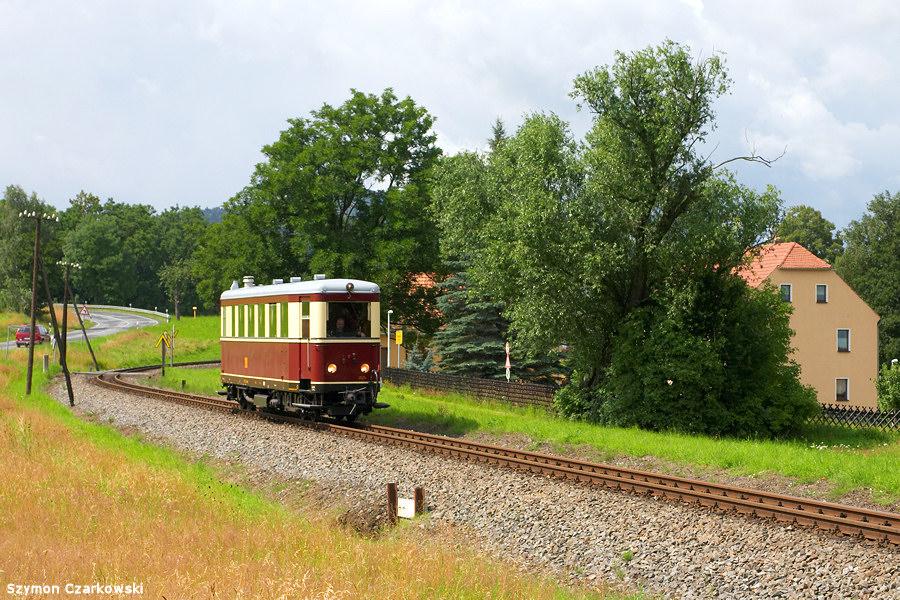 Linke-Hofmann-Busch VT 137 #VT 137 322