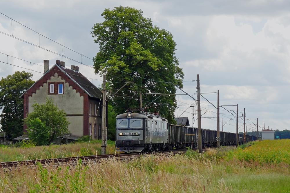 Škoda 59E3 #182 156-0