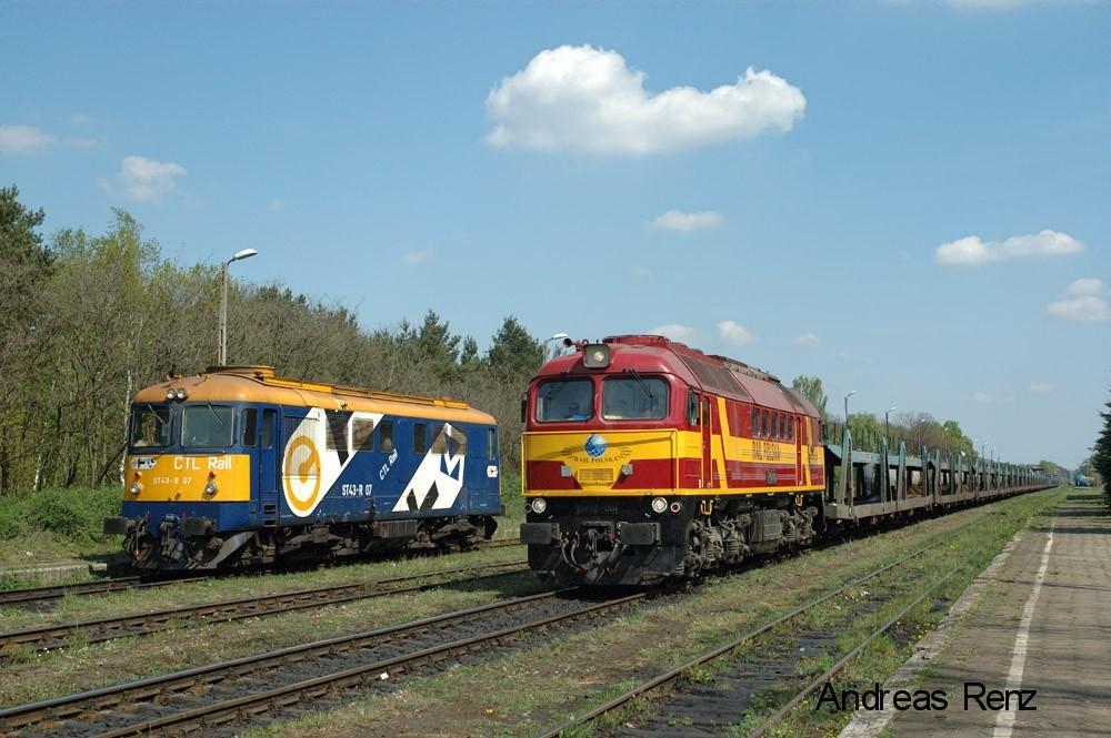 Луганск M62 #EM62-001