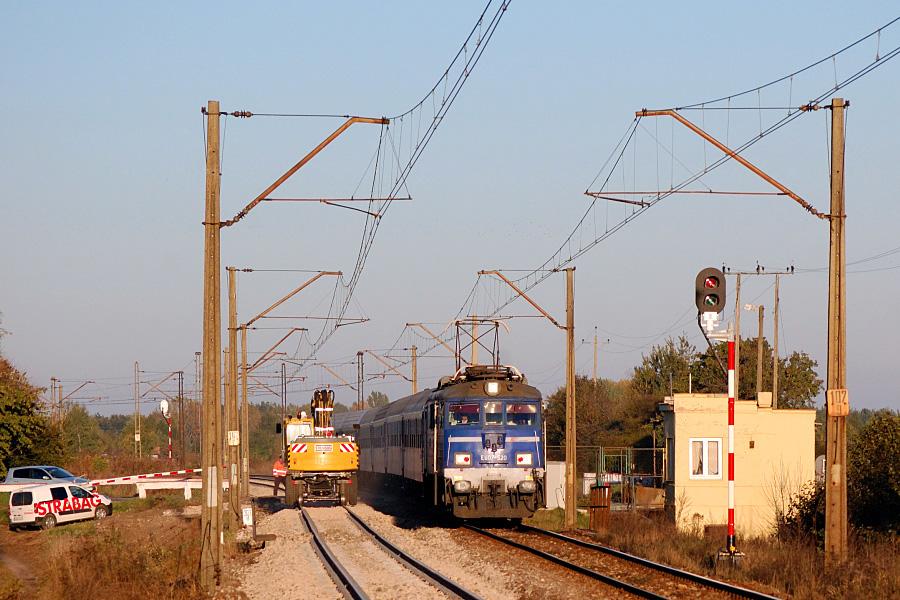 HCP 303E #EU07-520