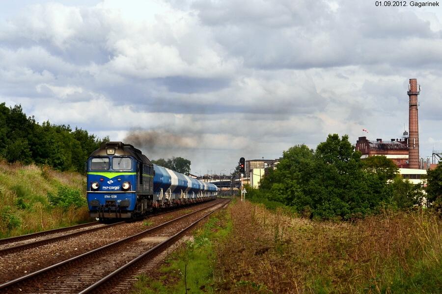 Луганск M62 #ST44-1226
