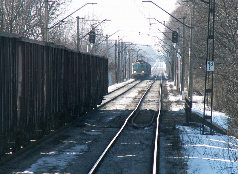GWR Class 5700 #1