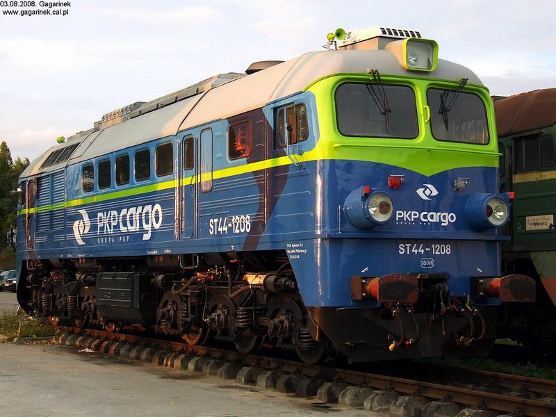 Луганск M62 #ST44-1208