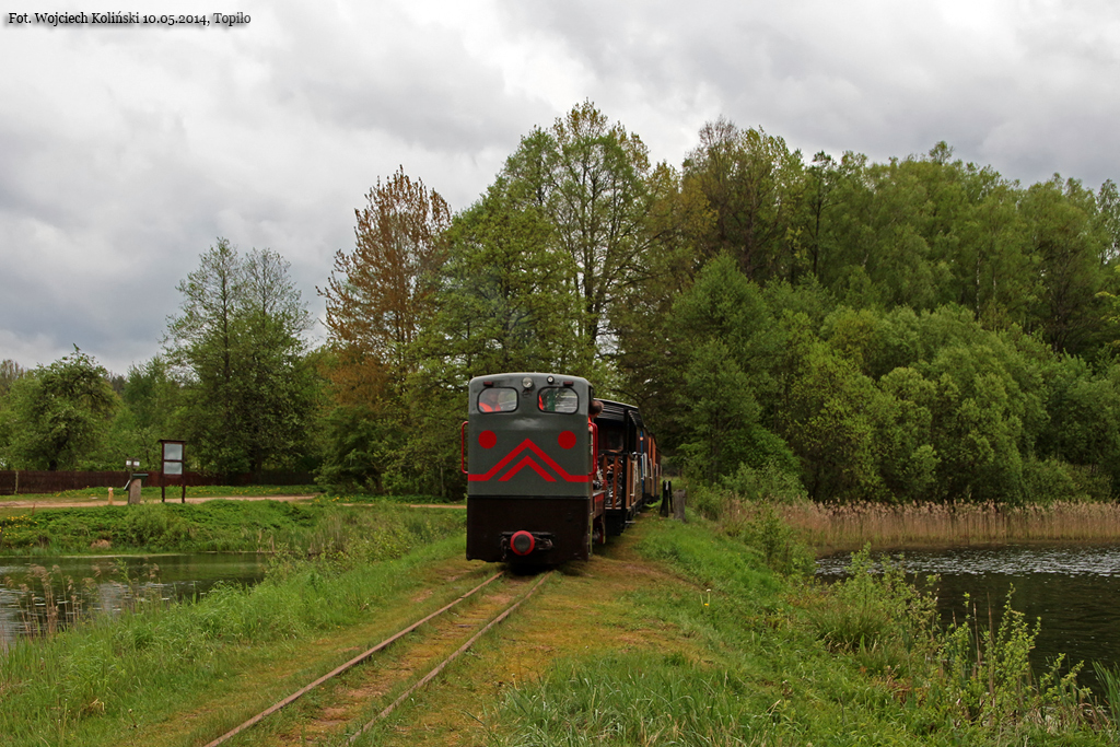 LKM Babelsberg V10C #700/1659