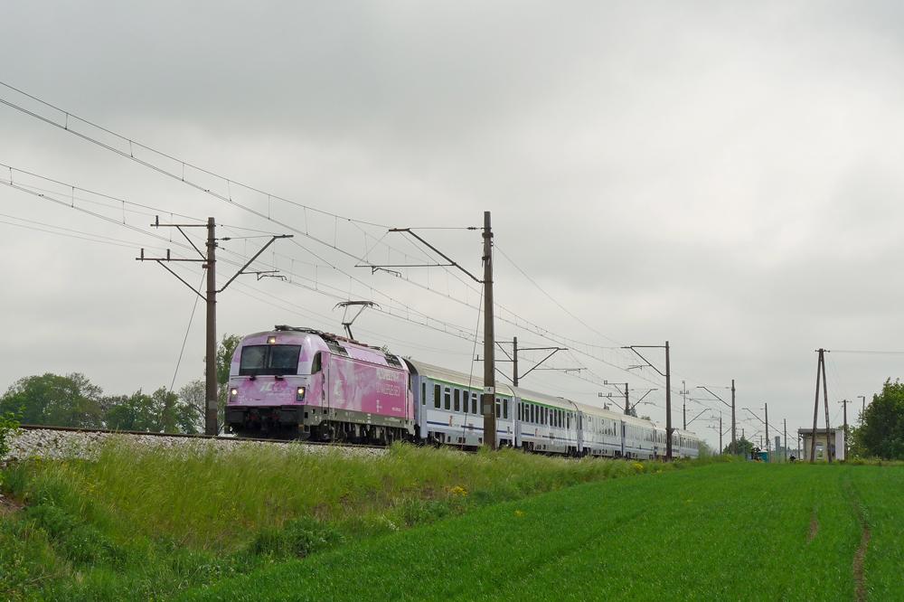 Siemens ES64U4 #5 370 010