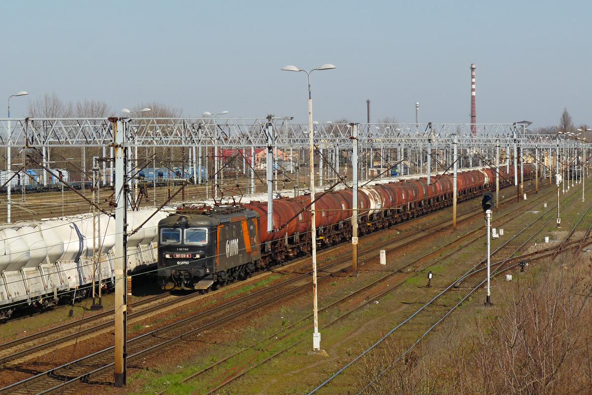 Škoda 31E2 #181 126-4