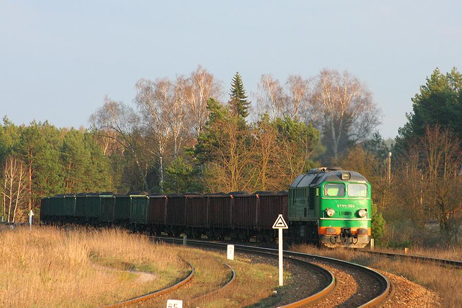 Луганск M62 #ST44-360