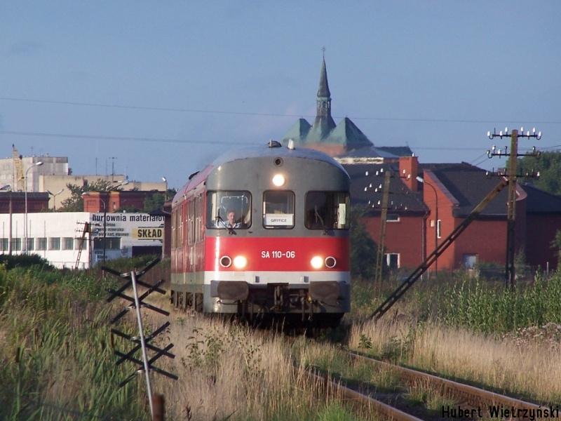 Uerdingen  VT 24 #SA110-06