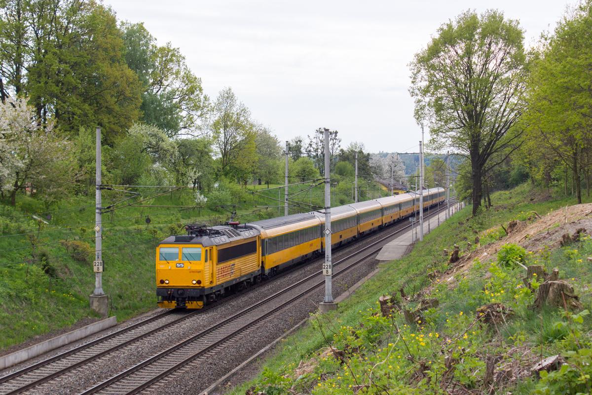 Škoda 99E2 #162 117-6