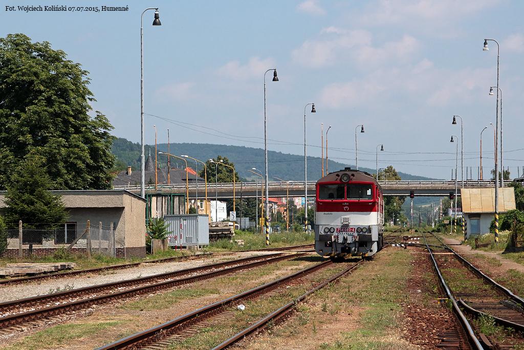 ČKD T 478.4 #754 083-4