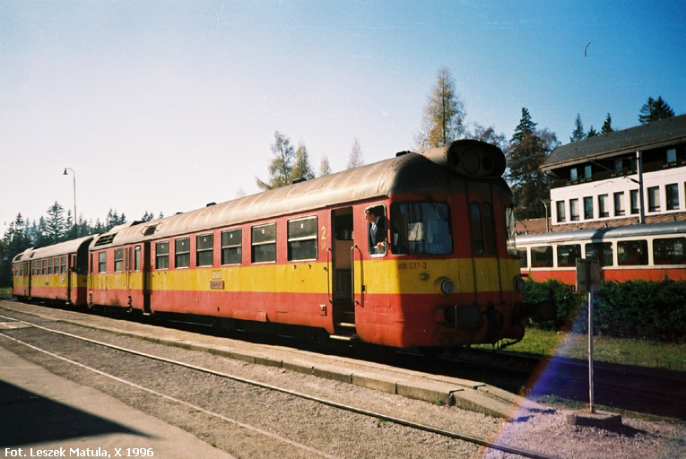 Vagónka M 286.0 #850 037-3