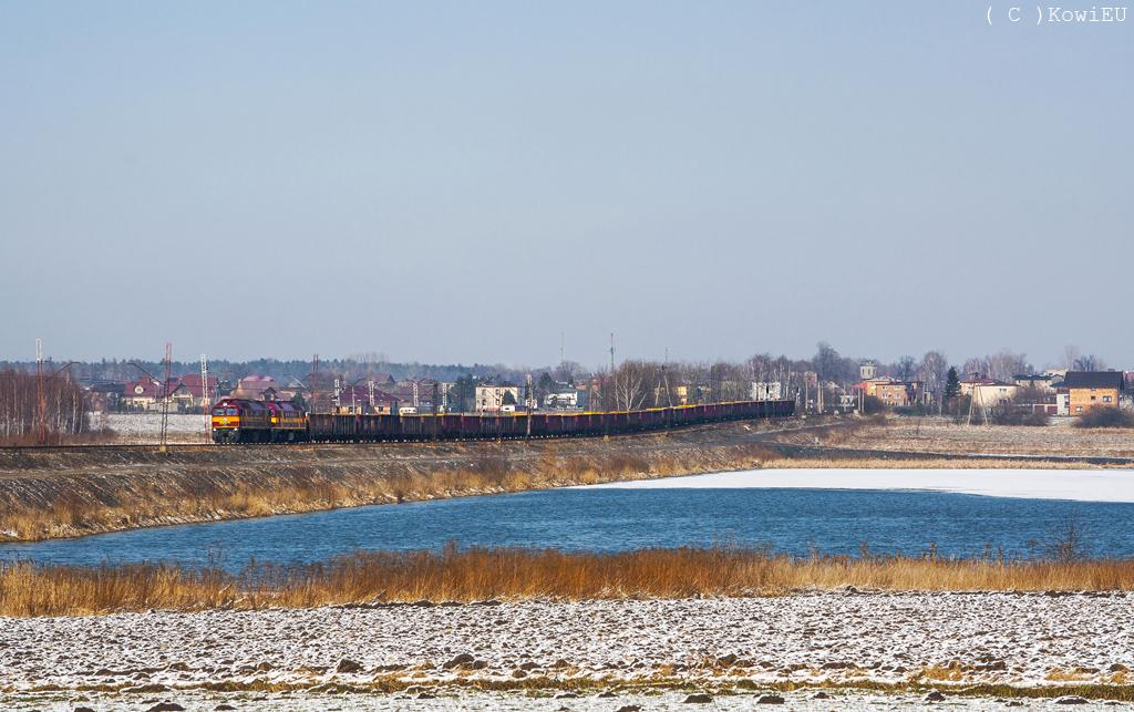 Луганск M62 #M62M-017