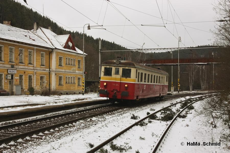 Vagónka M 262.1 #831 187-0