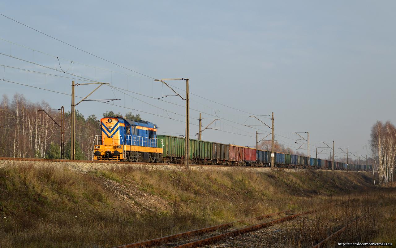 ČKD T 669 #S-219