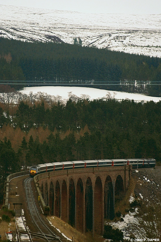 BREL Class 43 #43xxx