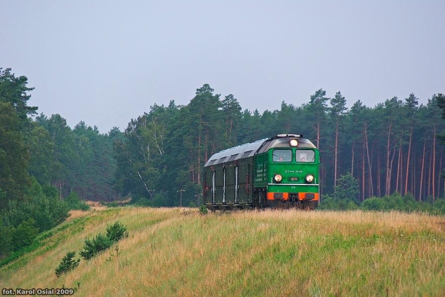 Луганск M62 #ST44-949