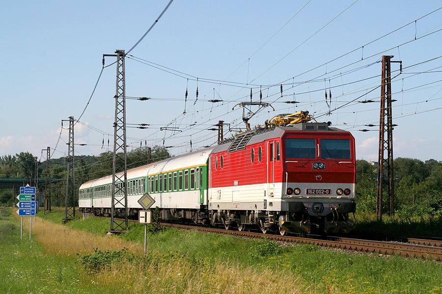 Škoda 98E1 #162 002-0