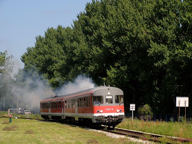 Uerdingen  VT 24 #SA110-10