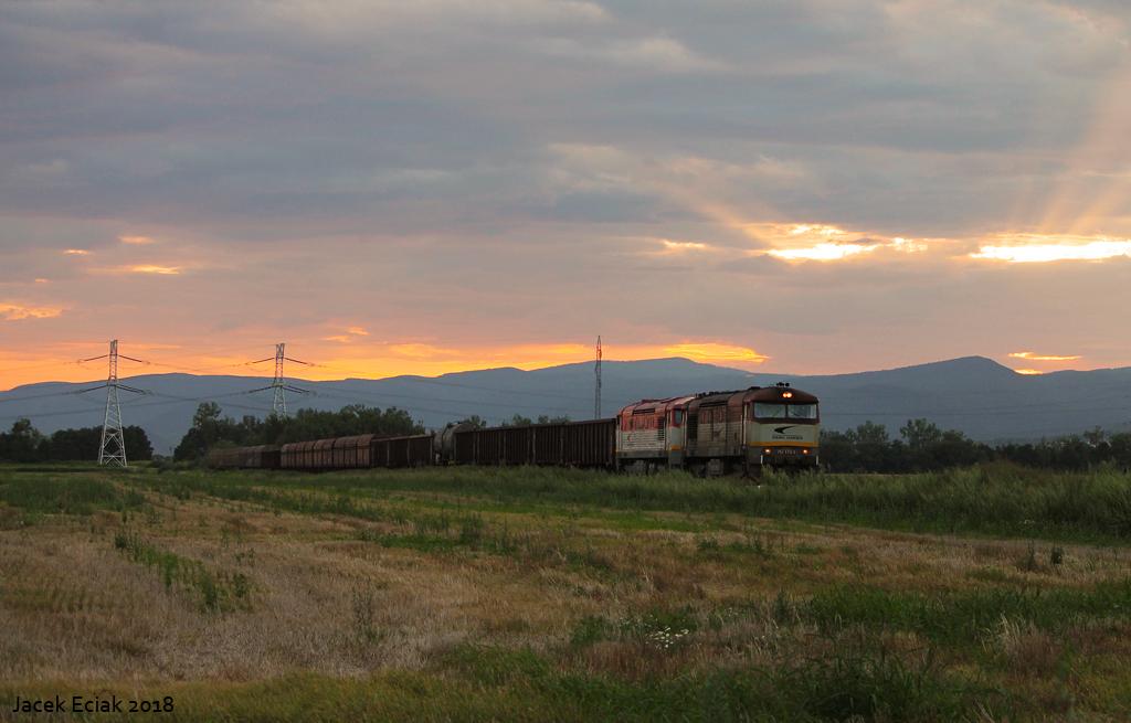 ČKD T 478.1 #751 173-6