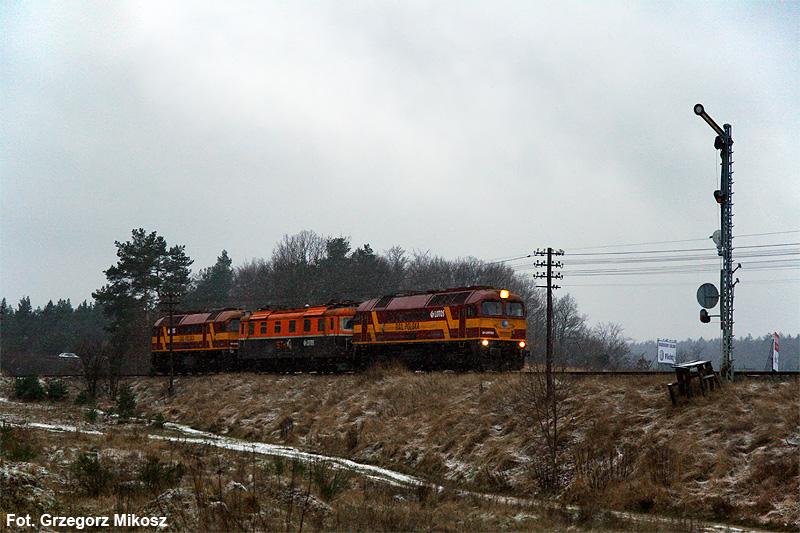 Луганск M62 #M62M-007