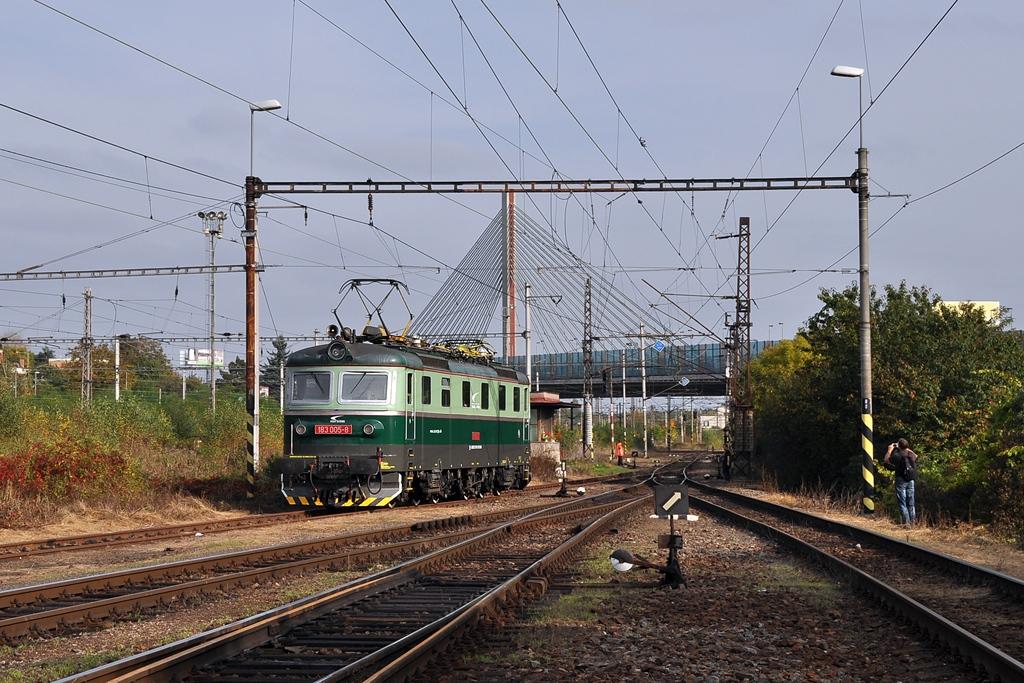 Škoda 61E1 #183 005-8