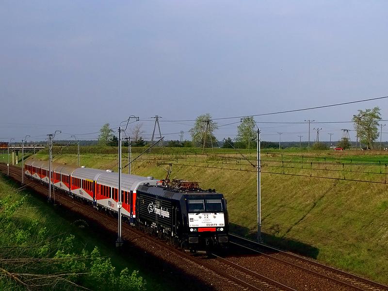 Siemens ES64F4 #ES64F4-458